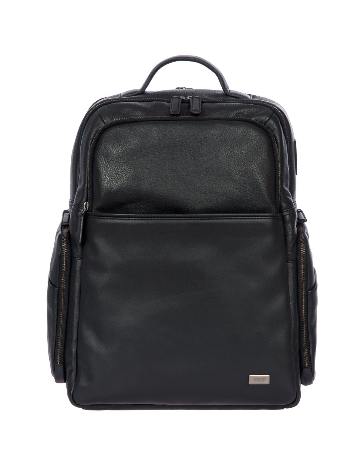2517113d2c BRIC S TORINO MEN S LARGE LEATHER BUSINESS BACKPACK.  brics  bags  leather   backpacks