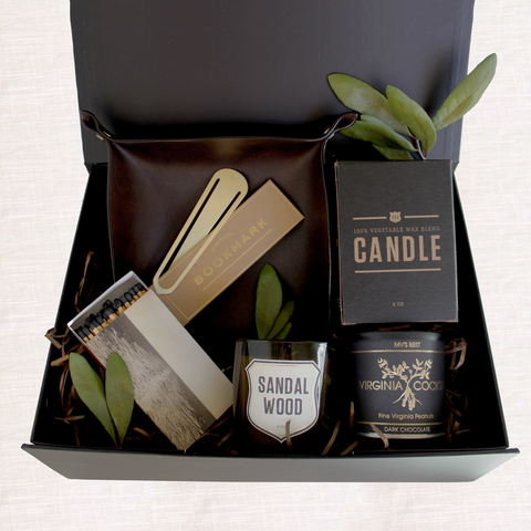 Relax At Home Box For Him Curated Gift For Him Gifts For Others