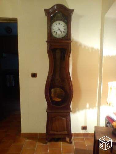 Horloge Comtoise Ameublement Vaucluse Leboncoin Fr