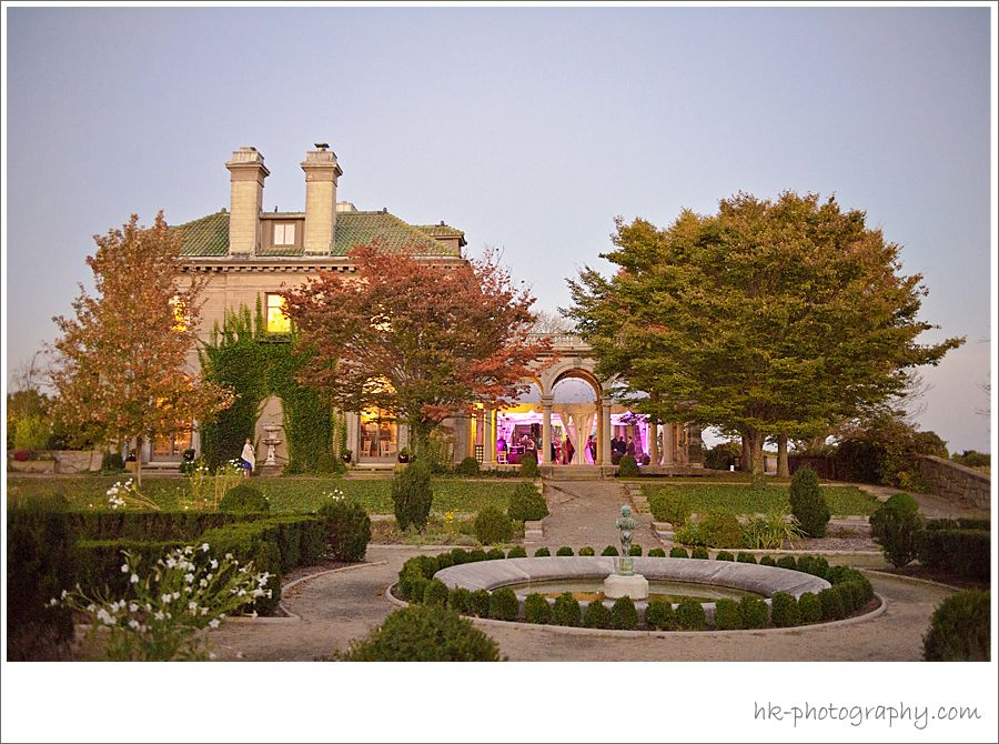 eolia mansion wedding at harkness park waterford ct