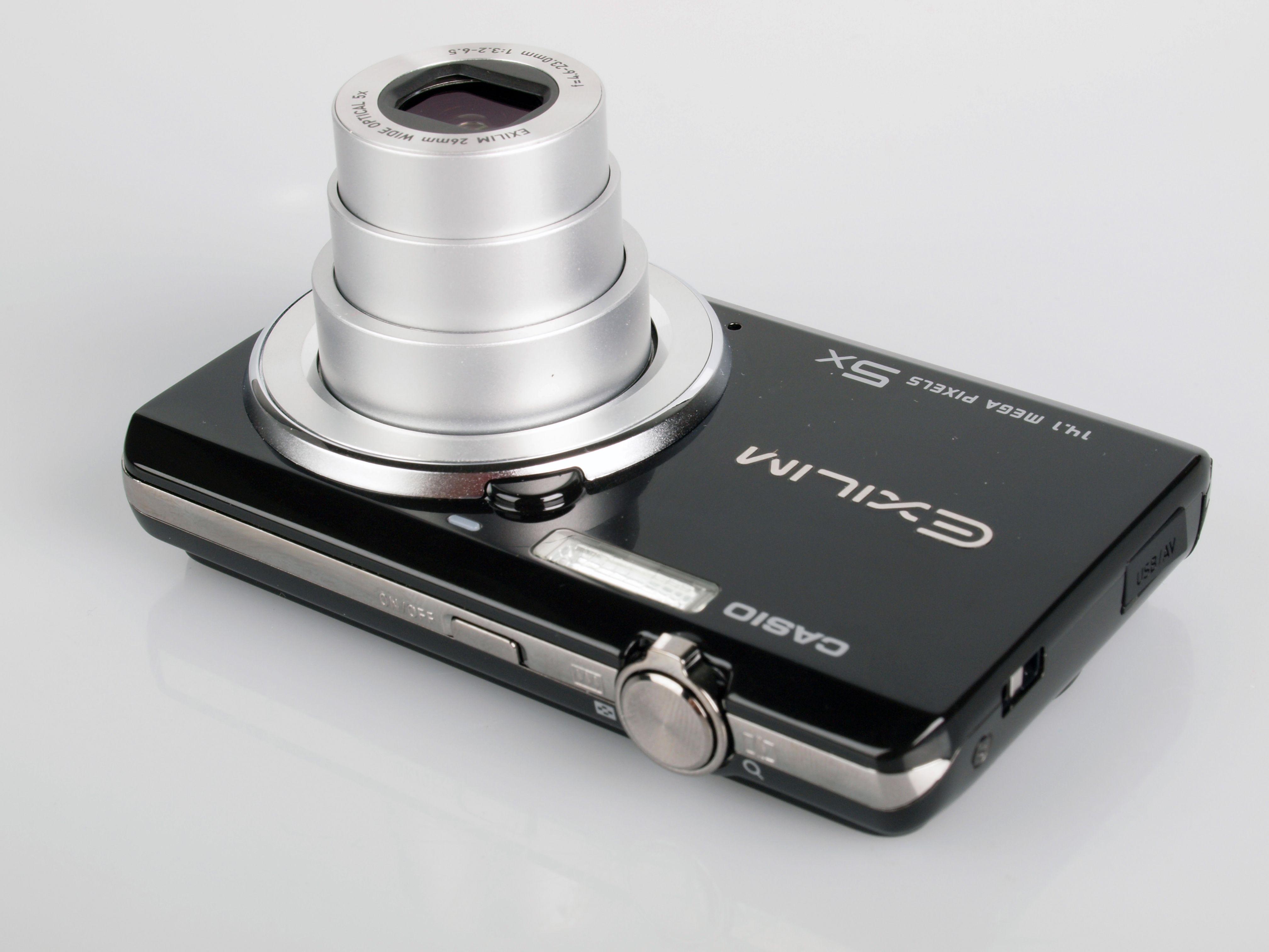 Инструкция фотоаппарат casio