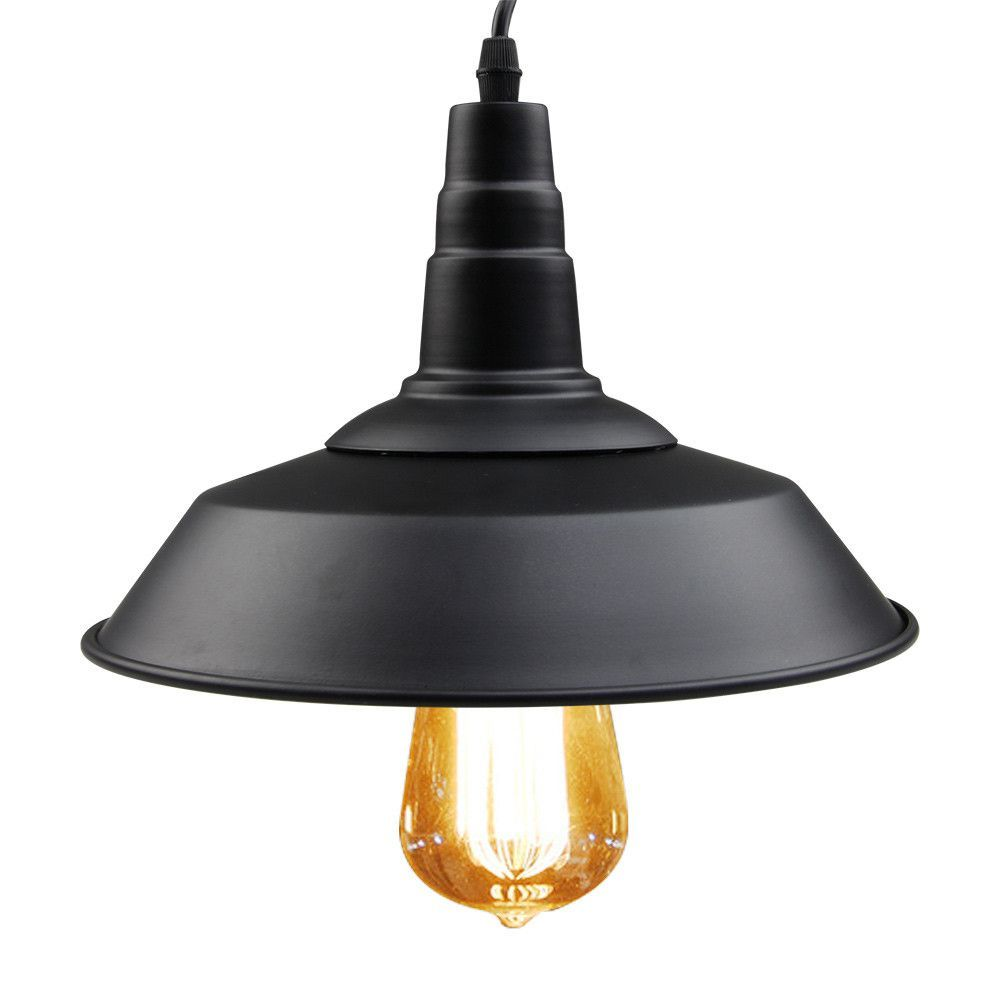 Lnc black pendant lighting indoor pendant lights ceiling light