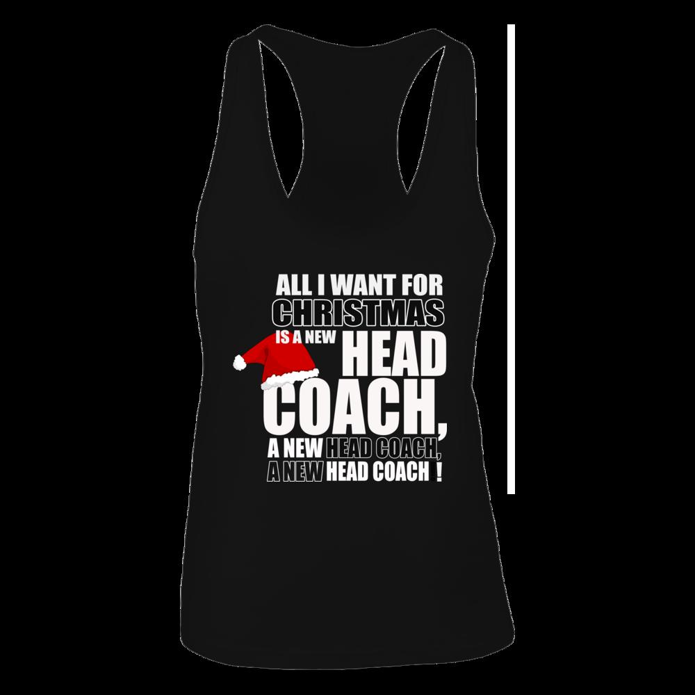 fb4b9ea4688 NCAA Football Coaching News - All I Want for Christmas is a New Head Coach