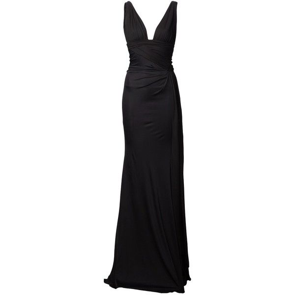Versace evening dress collection