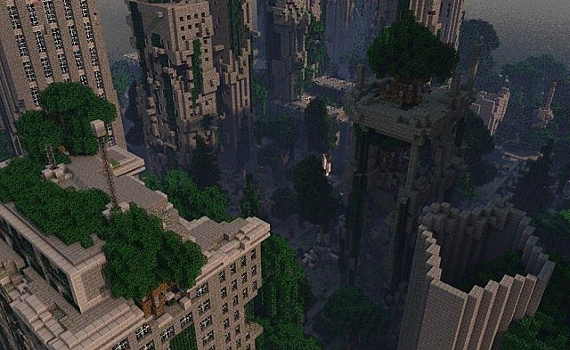 Post apocalypse post apocalypse pinterest post apocalypse despair island minecraft world save i think ive actually be on this map before for a hunger games thing its amazing gumiabroncs Image collections
