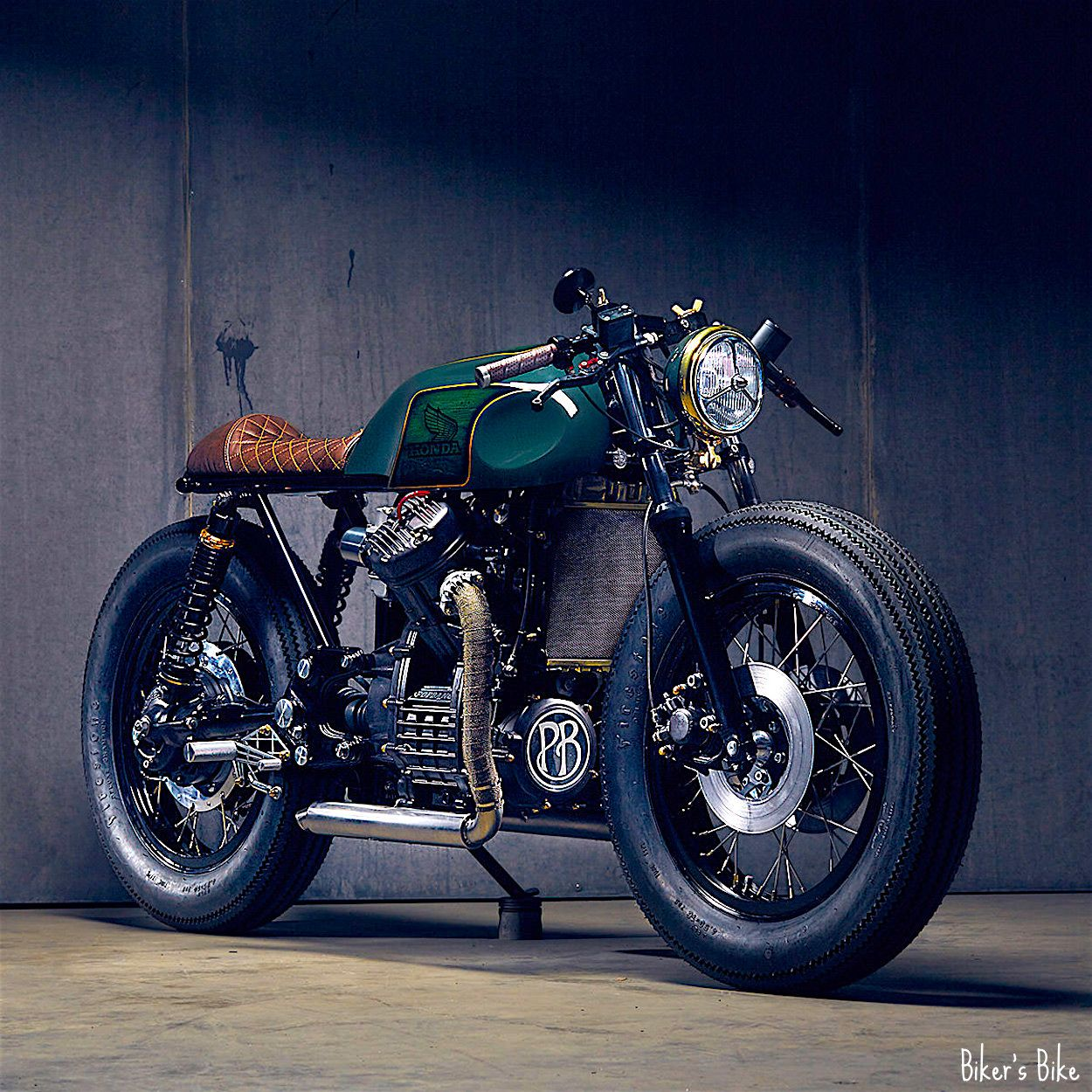 We focus sole' on showcasing the design of Cafe Racer Motorcycles. Cafe  Racer is a term used for a type of motorcycle and the cyclists who ride ...