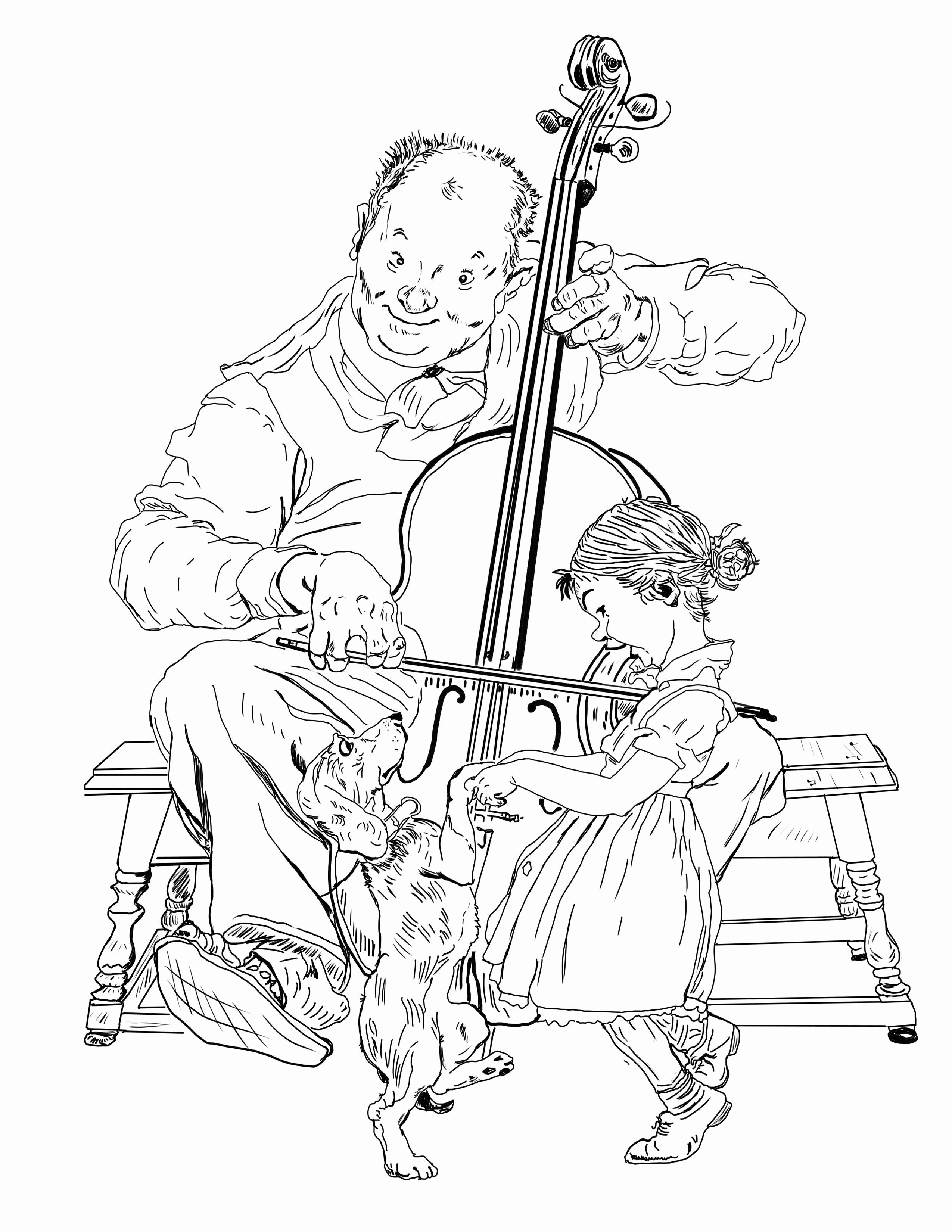 Dover History Coloring Books Best Of Coloring Page Adapted From A Norman Rockwell Painting Page In 2020 Coloring Books Norman Rockwell Paintings Coloring Pages