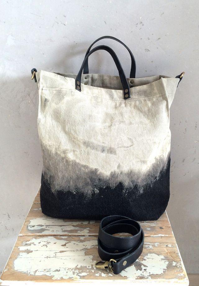 Schon wieder eine Tasche…. (anlukaa's blog)