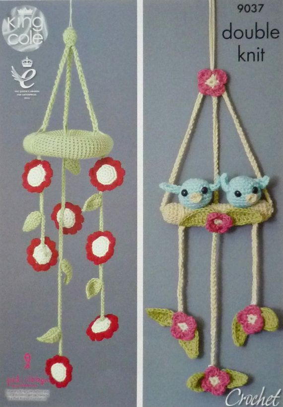 Baby Crochet Pattern C9037 2 Styles Babies by KnittingPatterns4U