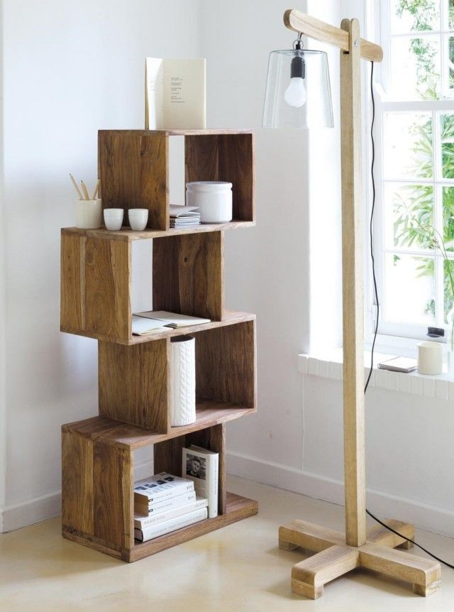 etagere de rangement maison du monde. Black Bedroom Furniture Sets. Home Design Ideas