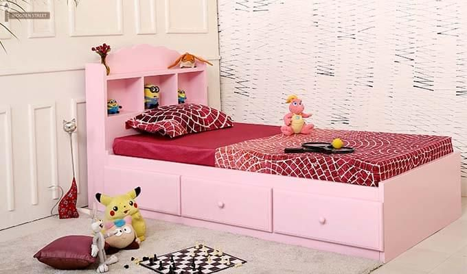Kids furniture online in India which gives an attractive