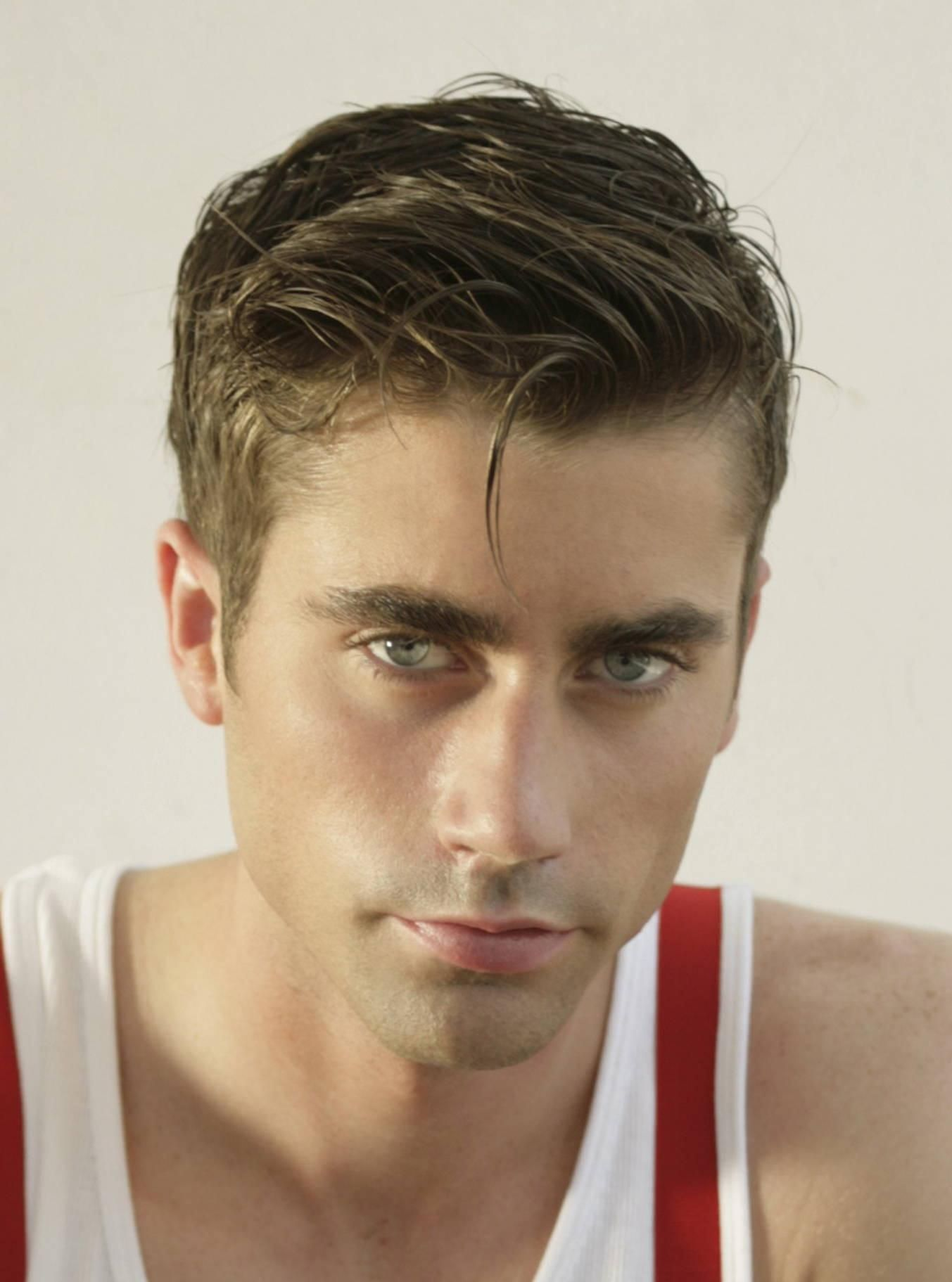 men haircut styles hairstyles