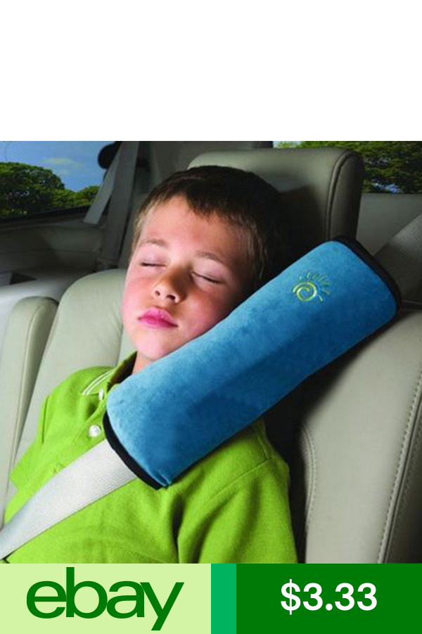 Universal Car Seat Belt Pads Cover for Adults and Kids Car Pillow for a More Comfortable Driving 4 Pack Car Seatbelt Shoulder Pads