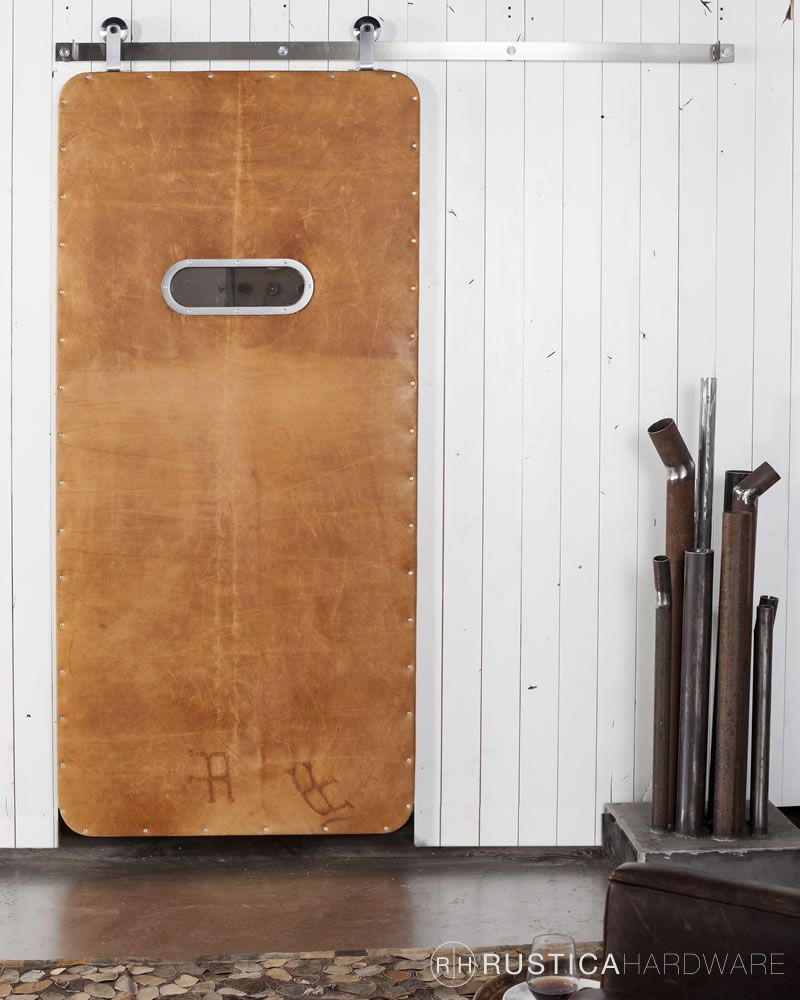 Top Mount Modern Barn Door Hardware Rustica Hardware Barn Doors Sliding Modern Barn Door Interior Sliding Barn Doors