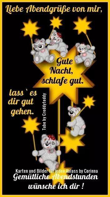 Pin Von Moe Hagmann Auf Guten Morgen Gute Nacht Gute Nacht Nacht Gute Nacht Spruche