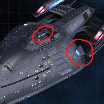 Starfleet Ships Posts Tagged Prometheus In 2021 Star Trek Ships Starfleet Ships Star Trek Starships
