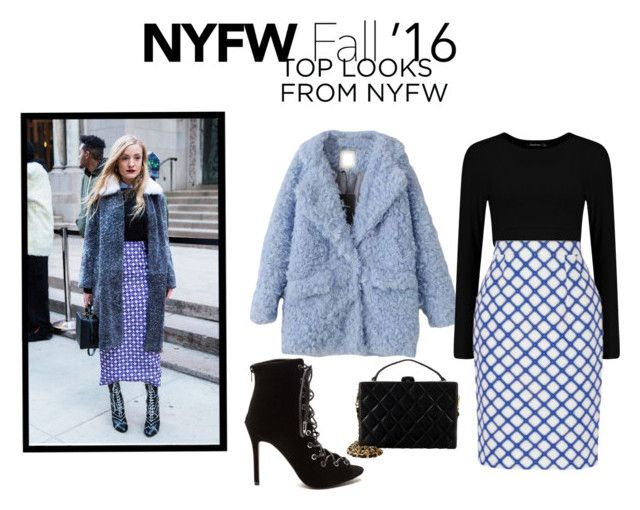 """""""Untitled #22"""" by johansolo13 on Polyvore featuring Jonathan Saunders, Chanel, women's clothing, women, female, woman, misses, juniors and NYFW"""