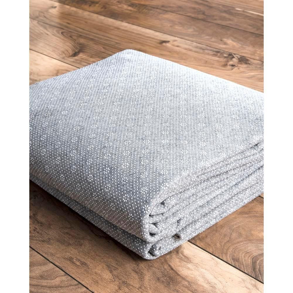Nuloom Ultra Premium Eco Friendly Thick Non Slip Felt 4 Ft X 6 Ft Rug Pad Afpd01a 406 The Home Depot In 2020 Luxury Vinyl Plank Flooring Vinyl Plank Flooring Luxury Vinyl Plank