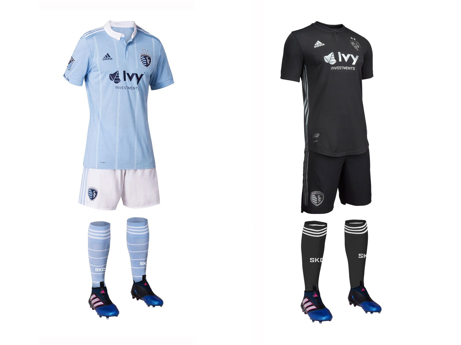 huge selection of 3f3a5 87f25 2018 MLS Kit Critique: Judging every team's uniforms | MLS ...