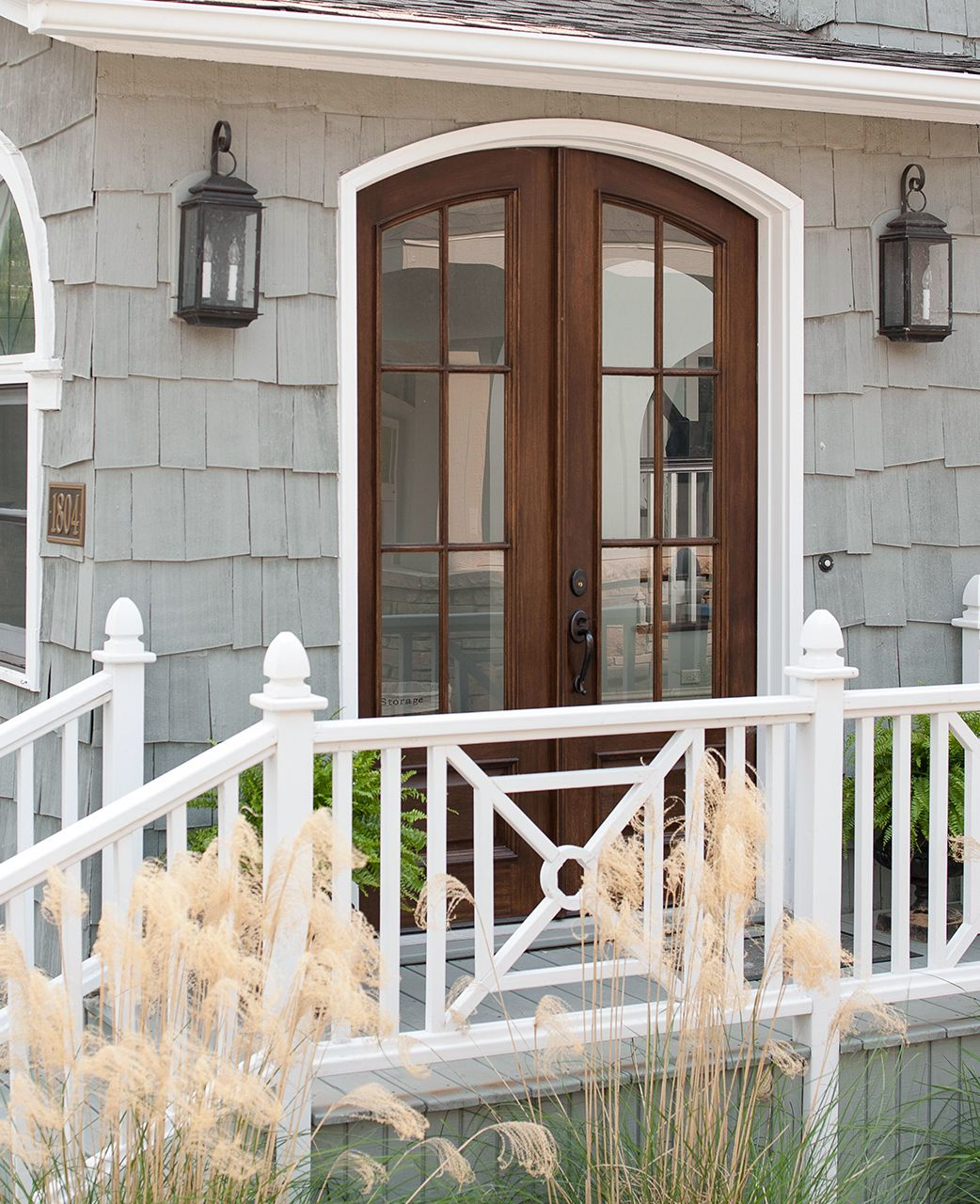 decorative interior stair railing kits ideas for.htm pin on pretty patios  porches  and pergolas  pin on pretty patios  porches  and pergolas