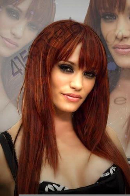 jessica sutta redhead