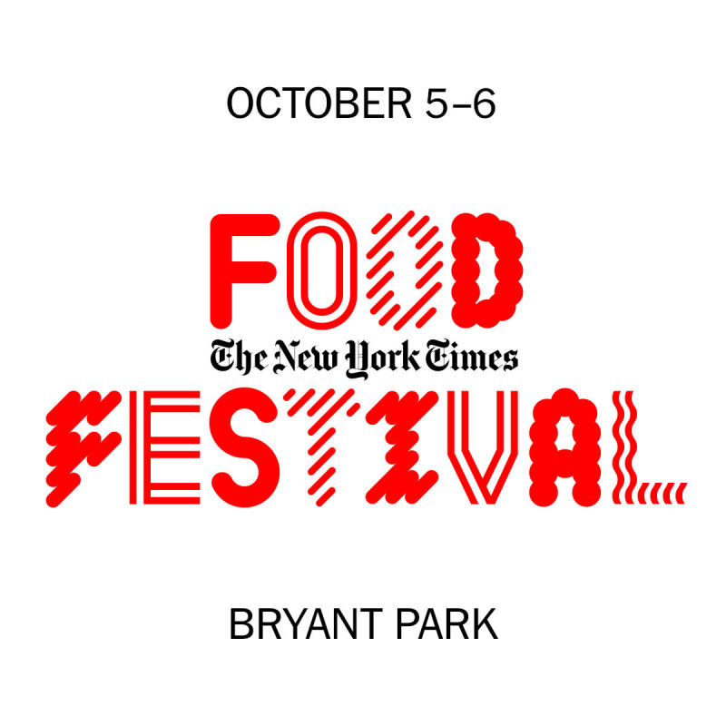 The New York Times Food Festival In New Food Festival School Food New York Times