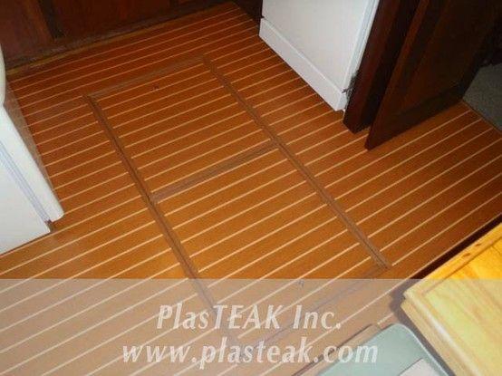 Marine Grade Flooring In 2019 Nautical Flooring