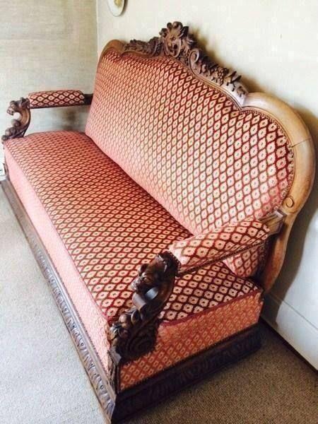 Still Sofa Antik In Olten Kaufen Bei Ricardo Ch Antiques
