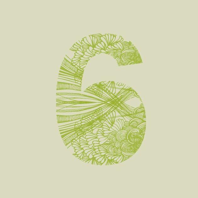 #36daysoftype #36days_6