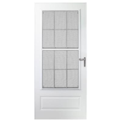Emco 300 Series Storm Door