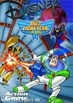Buzz Lightyear Of Star Command Buzz Lightyear Of Star Command
