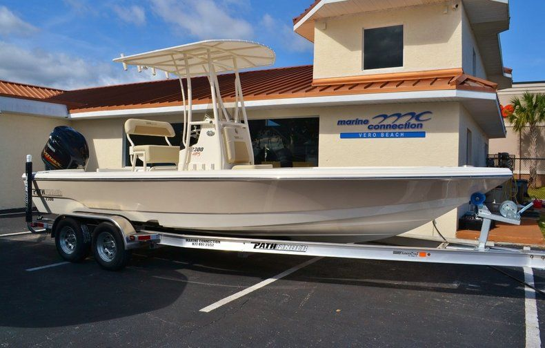 Pathfinder Boats For Sale >> Photo For 2015 Pathfinder 2300 Hps Bay Boat Pathfinder