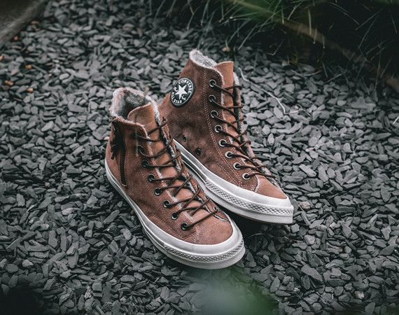 converse x nigel cabourn chuck taylor 1970s