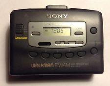 Sony Walkman WM-FX405