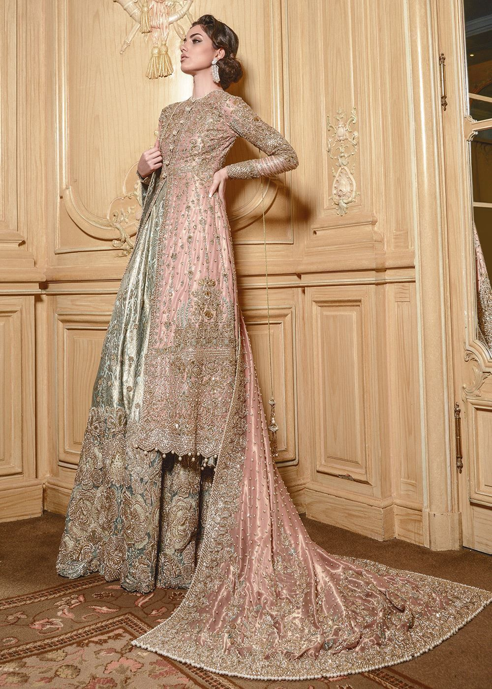 Bridalspk is an exclusive onestop destination for the brides to