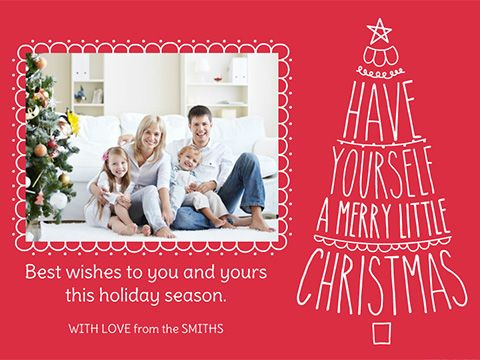 Send Personalized Christmas Ecards Celebrate The Spirit Of The