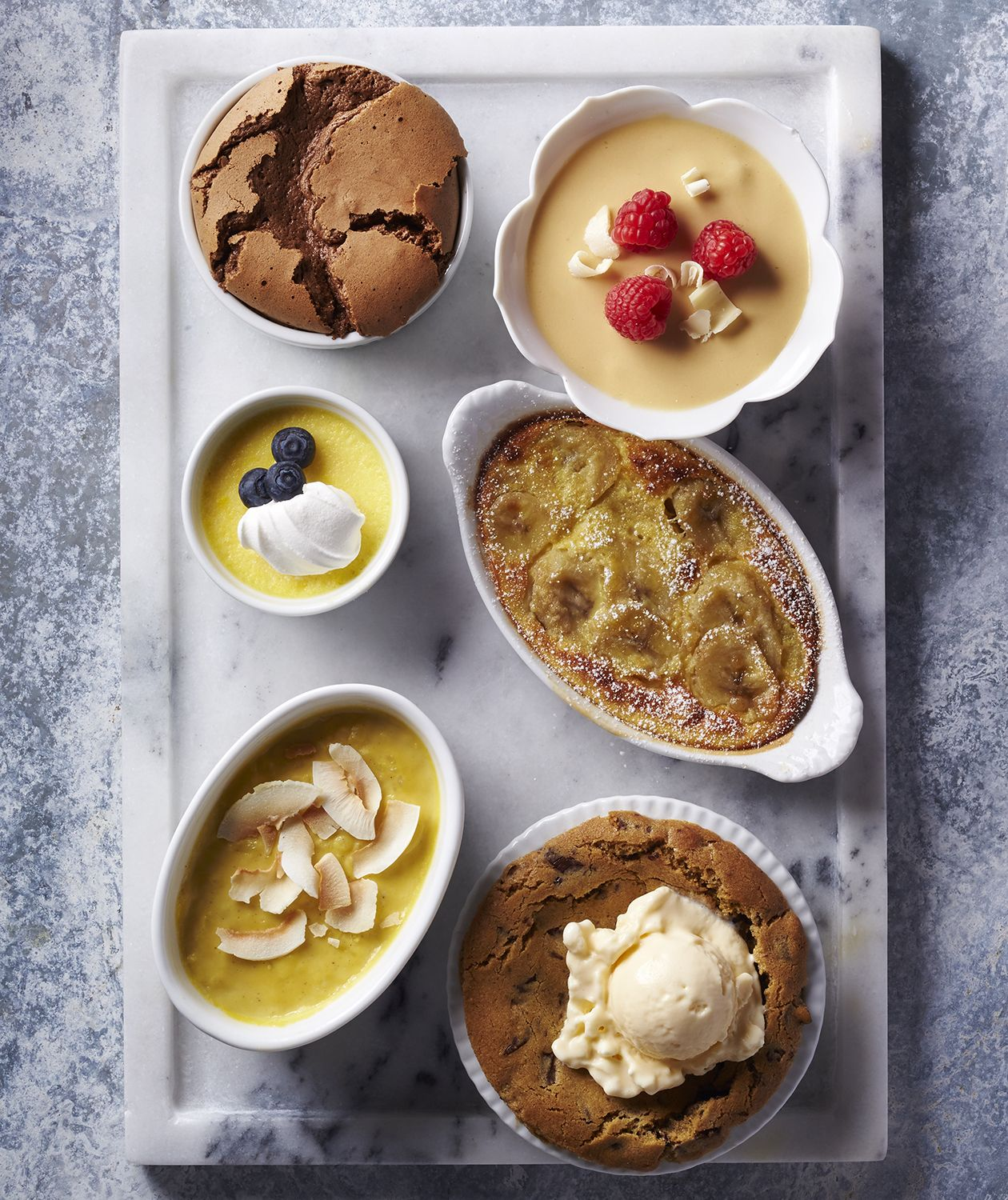6 Romantic Ramekin Desserts for Your Next Date Night ...