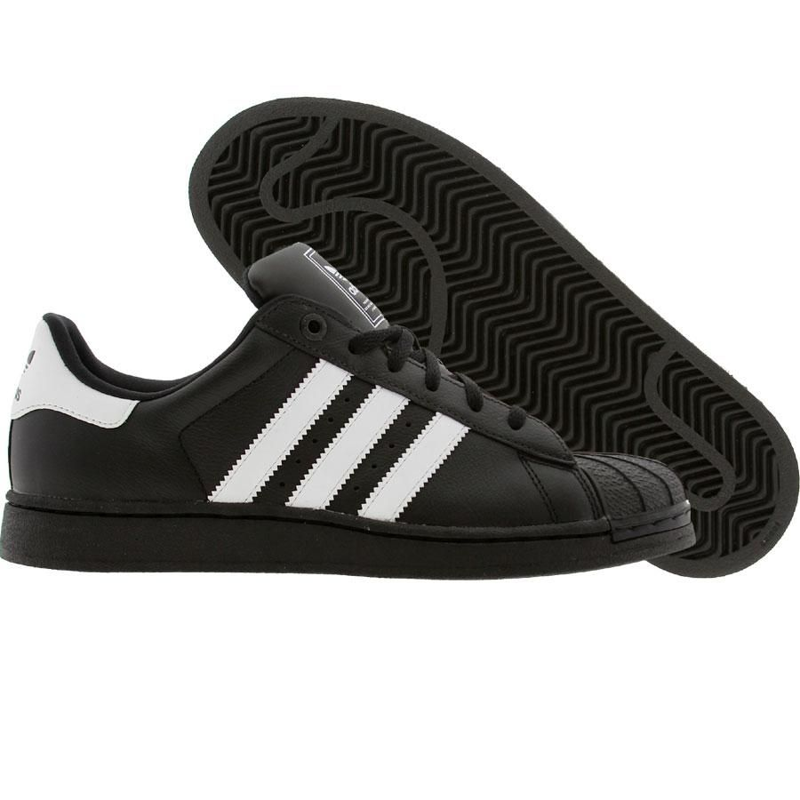 Adidas Superstar 2 K (black1   white   black1) G04531 -  54.99 ... fbb0a412f8