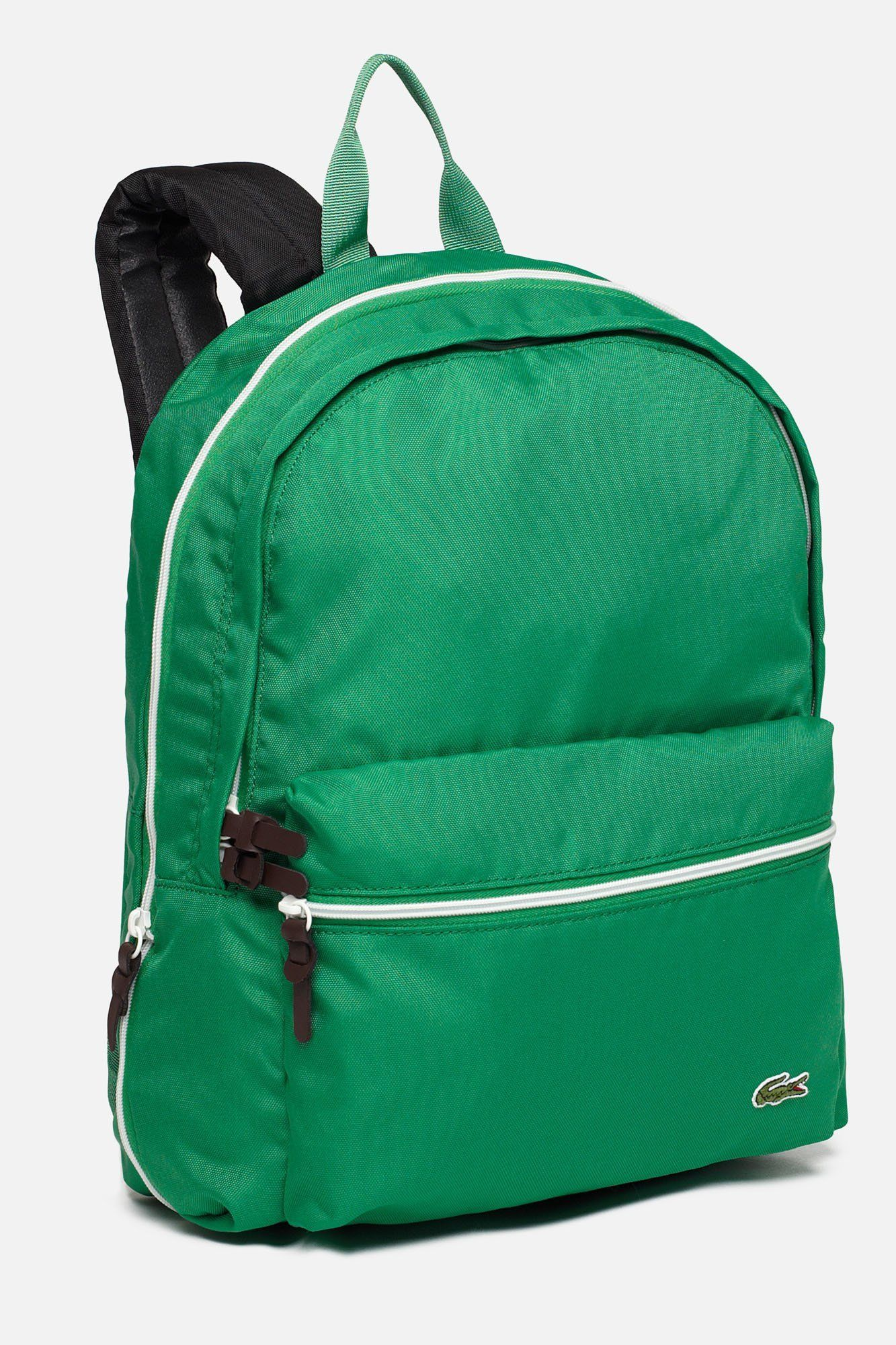 67ad31c18f Lacoste BackCroc Medium Backpack   Blog Items   Lacoste, Lacoste ...