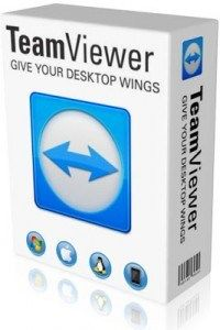 TeamViewer 8 Crack and License Key included Full Version Free