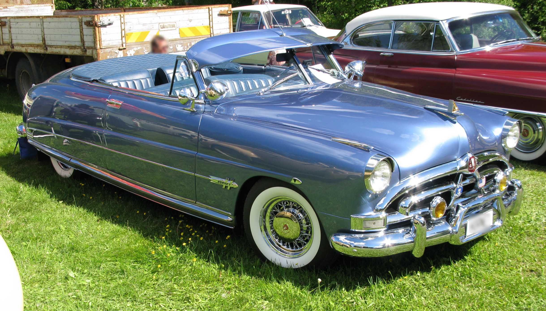 hudson hornet hudson americancars classic cars. Black Bedroom Furniture Sets. Home Design Ideas
