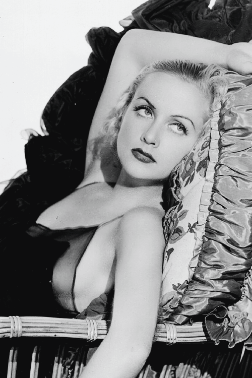 Carole Lombard, my favorite actress from Hollywood's ...