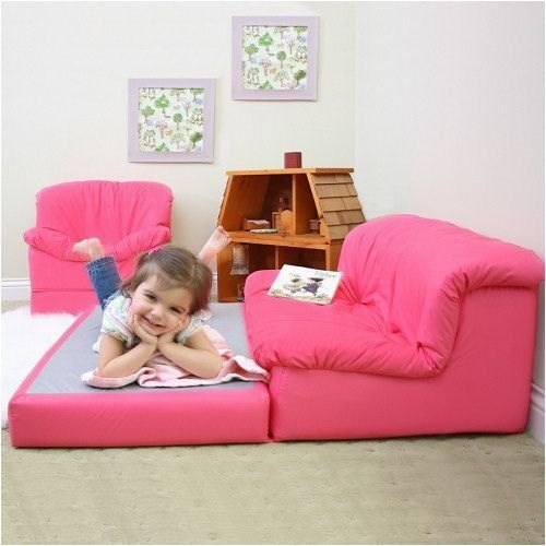 Amazon Com Kids Furniture My Little Kids Flip N Out Lounge