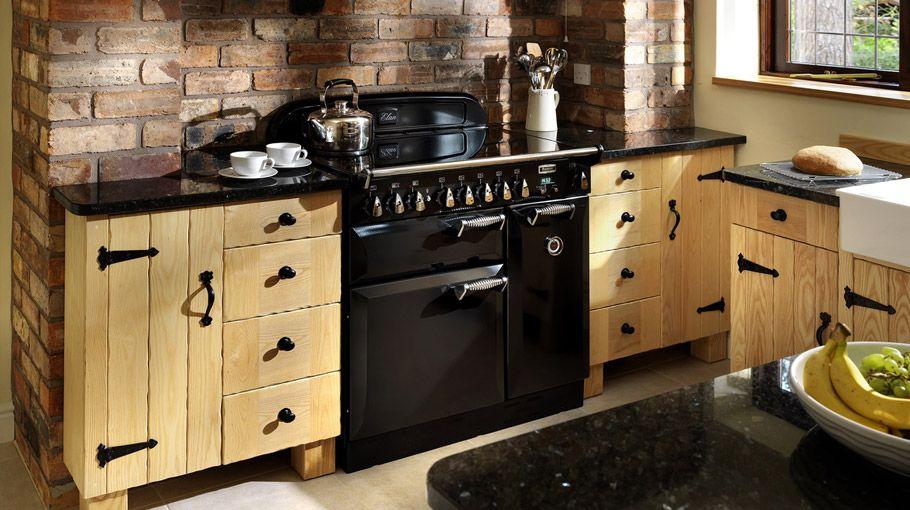 Elan falcon fornuizen kitchens