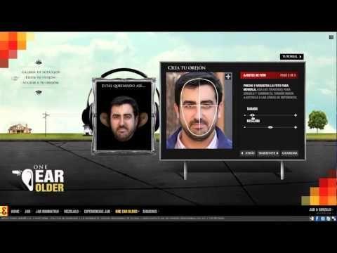 "Case Film - ""One Ear Older"" - JB - YouTube"
