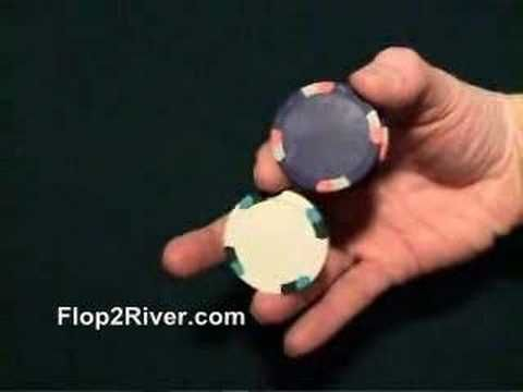 Chip Tricks – Blackjack Strategy - ace-ten.com