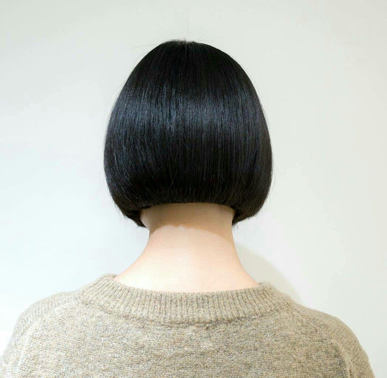 Pin von Martin auf Hair Style BOB | Bob frisur, Bob