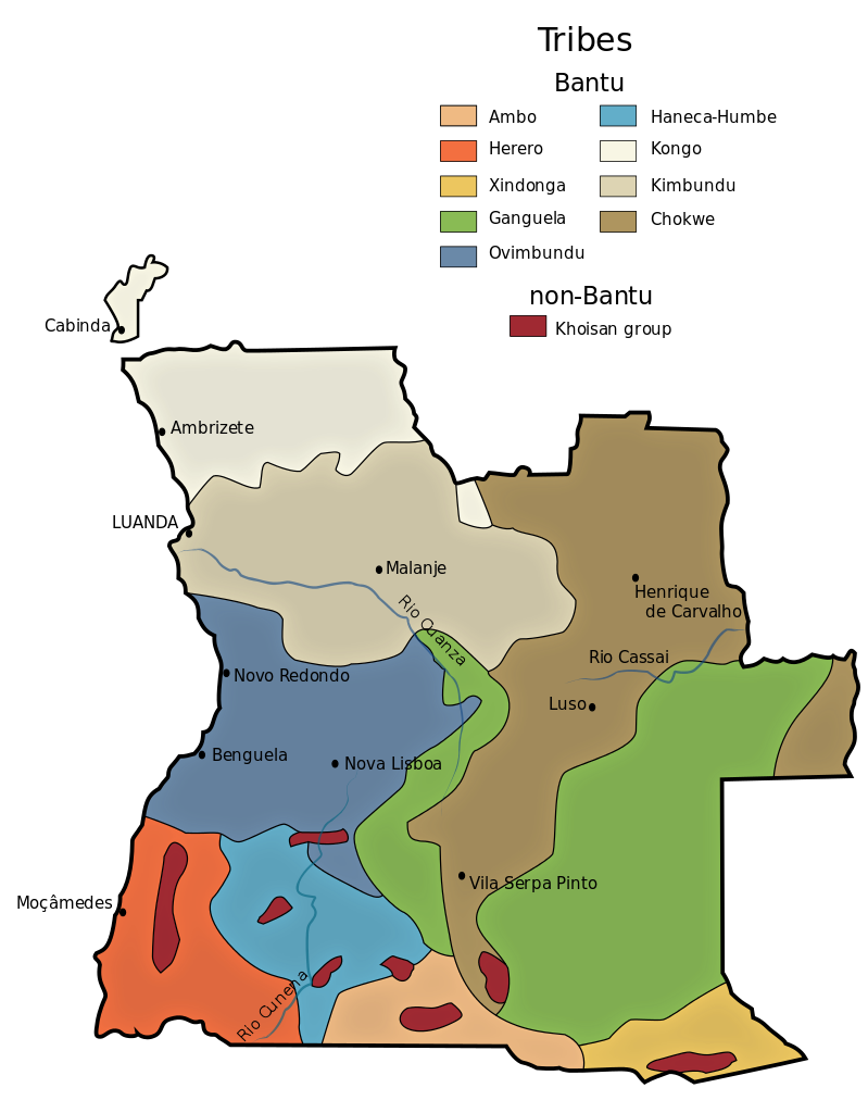 Ethnic groups of Angola 1970   Army   Angola map, Map ... on map of africa, map of argentina, map of lesotho, map of southern europe, map of philippines, map of ghana, map of djibouti, map of spain, map of zambia, map of chile, map of madagascar, map of mozambique, map of armenia, map of african countries, map of bolivia, map of botswana, map of burkina faso, map of albania, map of namibia, map of latvia,