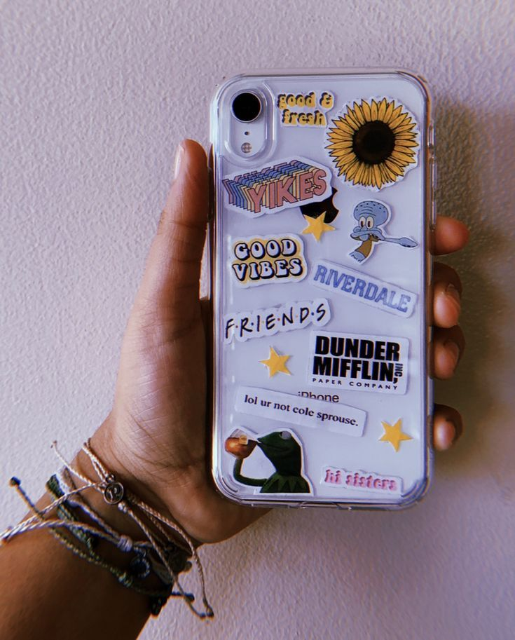 sticker phone case ☆ - #Case #iphone #phone #sticker ...