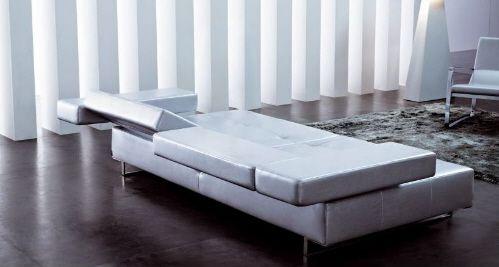 Seductive Modern Loft Sofa by Arketipo of Italy | Modern ...